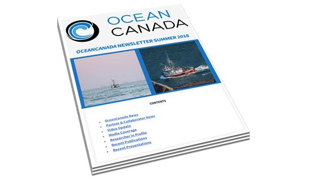 OceanCanada Newsletter
